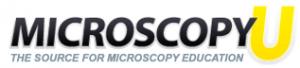 MicroscopyU_Logo